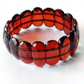 2 items Amber Bracelets