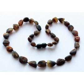 Amber Necklaces (50 cm)