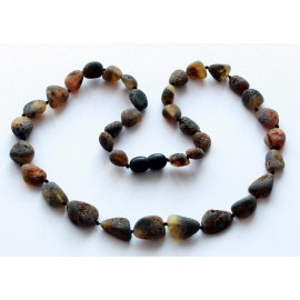 Amber Necklace (45 cm)