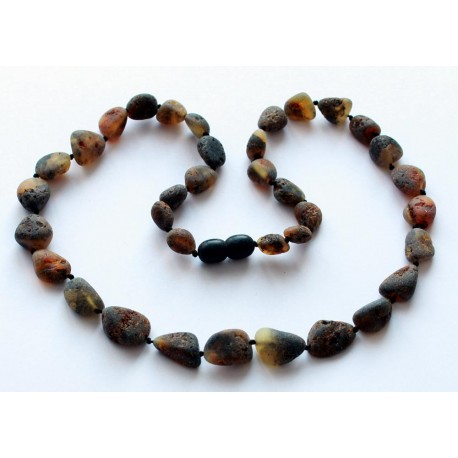 (50 cm) Amber Necklace