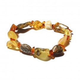 Amber Bracelets