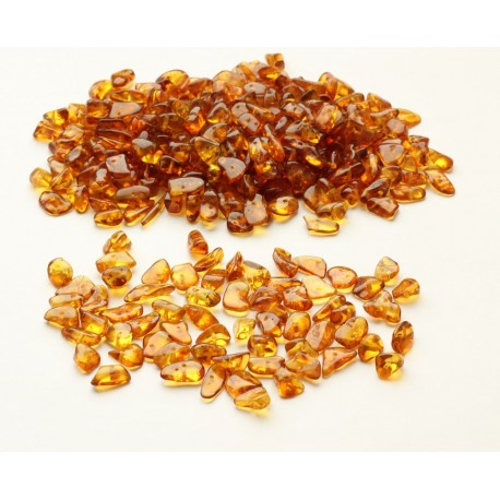 Loose drilled beads