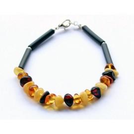 Amber Bracelet 5 items