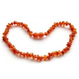 RawTeething necklace