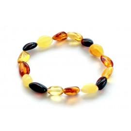 Amber Bracelet MBR73