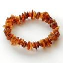 Chips Amber Bracelet