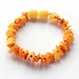 Amber Teething bracelet 60KB