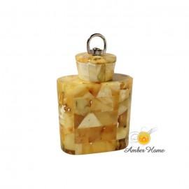 Amber souvenir 8