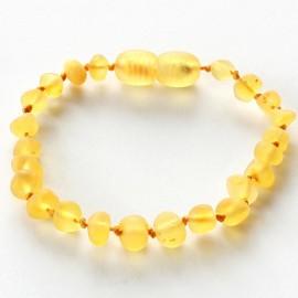 Baroque Teething bracelet