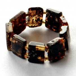 Amber ring RNG8