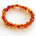 Baroque Amber Bracelet BQ27