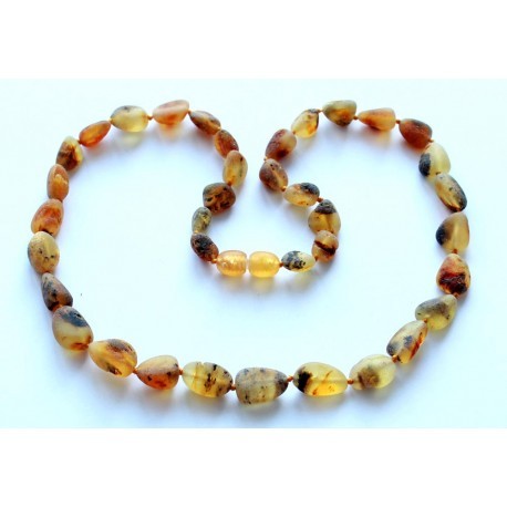 (50 cm) Amber Necklaces