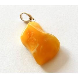 Amber pendant