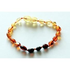 Amber Teething bracelet 68TB