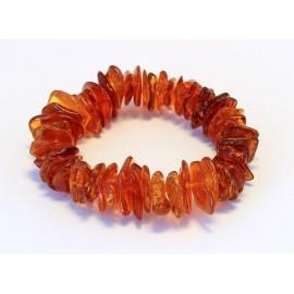 Chips Amber Bracelet 279