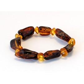 Amber Bracelet 281