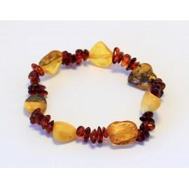 Amber Bracelet 285