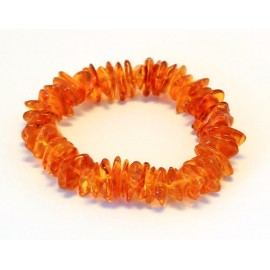 Chips Amber Bracelet 286