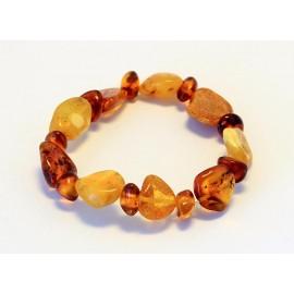 Amber Bracelet 288