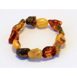 Amber Bracelet 289