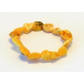 Amber Bracelet 291