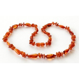 (60cm) Amber Necklace OR42