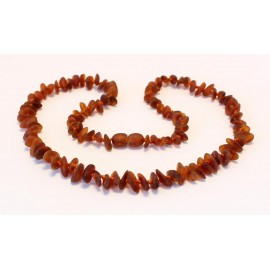 (50cm) Amber necklace PC50