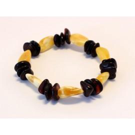 Amber Bracelet BR607
