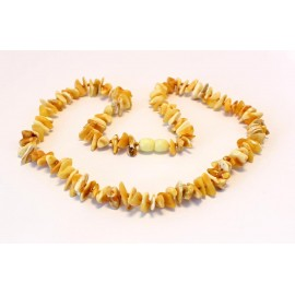 (50cm) Amber necklace PC55