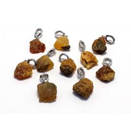 10 items Amber pendants AP101