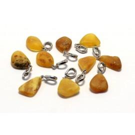 10 items Amber pendants AP102