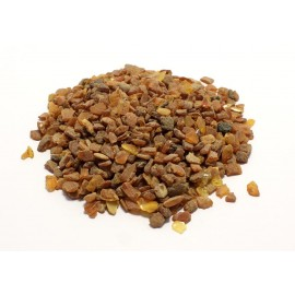 Raw amber 5 - 10 mm