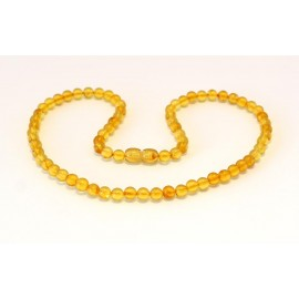 Amber Necklace BB200