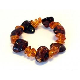 Amber Bracelet BR701