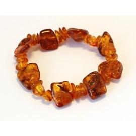 Amber Bracelet BR702