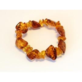 Amber Bracelet BR703