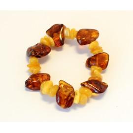 Amber Bracelet BR704