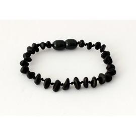 Amber teething bracelet 32PB