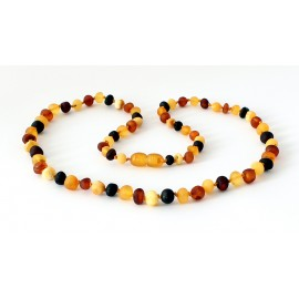 Amber Necklace BH2